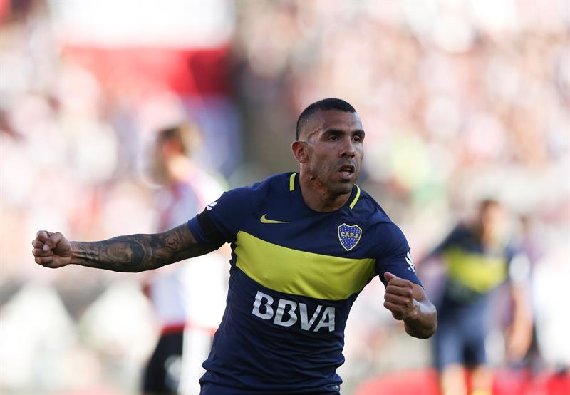 Carlos Tevez podría dejar Boca Juniors para jugar en China.