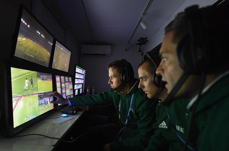 Mundial de Clubes 2016: El detrás de escena del primer video ref de la historia
