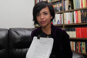Anabel Hernández: La guerra de Felipe Calderón contra el narcotráfico fue una farsa