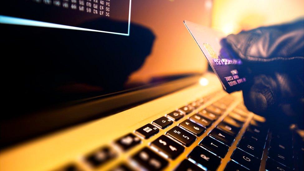Según Europol, la red causó daños valorados en cientos de millones de dólares.