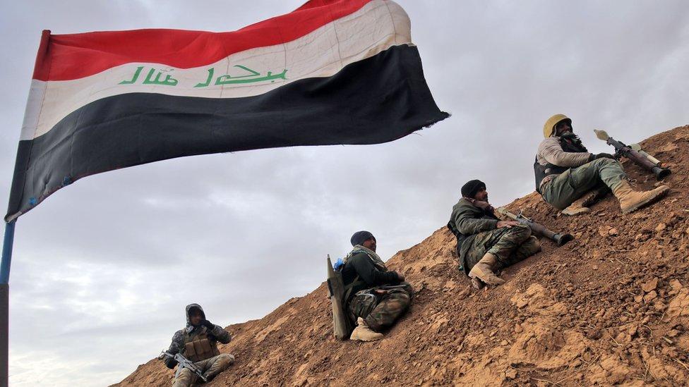 EEUU mata a militantes de ISIS responsables de los ataques en París