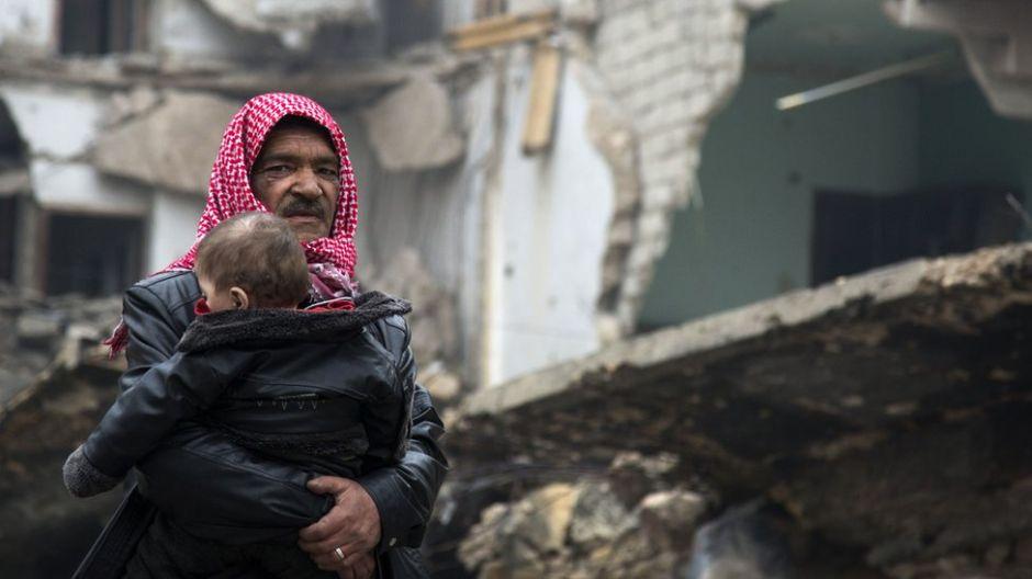El cese al fuego en Alepo: ¿es el fin de la guerra en Siria?