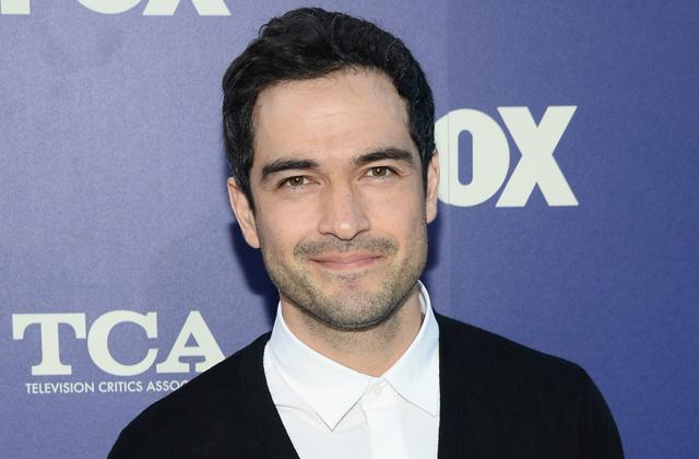Ex actor de Telemundo dice que Alfonso Herrera tiene 'cara de agresor sexual'