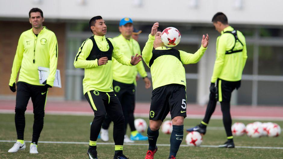 América buscará igualar a Rayados, el equipo con más triunfos en Mundiales de clubes