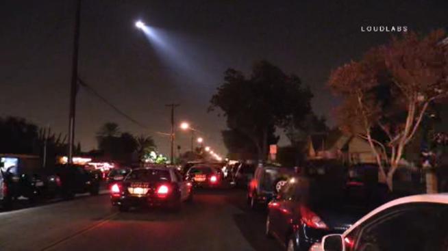 Un equipo de SWAT intentó negociar por seis horas con el hombre atrincherado.