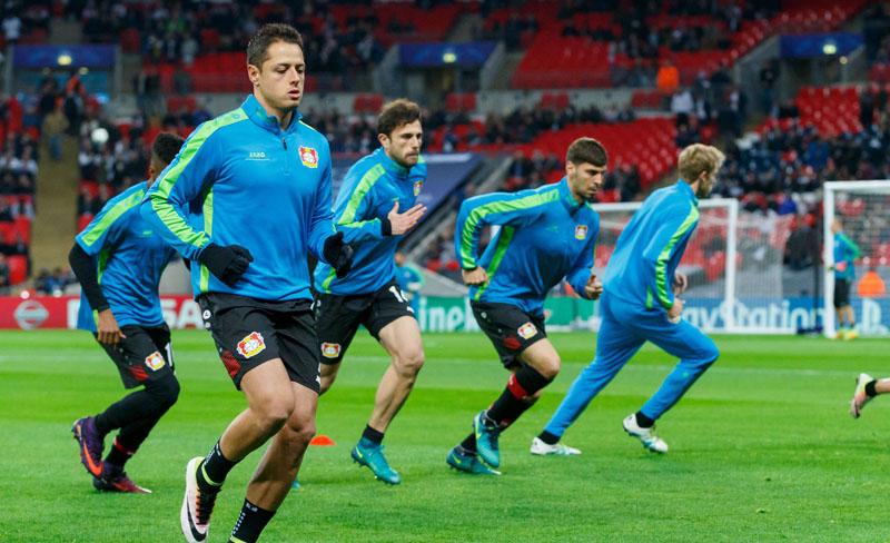 Bundesliga, jornada 15: regresan a la acción Chicharito y Marco Fabián, horario y canales