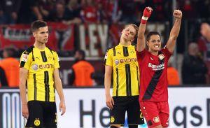 Video: Top 5 de jugadores mexicanos en Bundesliga