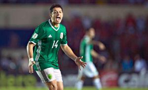 Así terminó el año la selección mexicana en el ranking de la FIFA