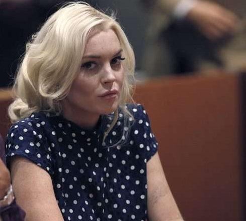 Lindsay Lohan quiere adoptar un niño para comenzar su familia numerosa