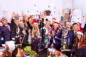 ¡Qué la fiesta navideña no te cueste el empleo!