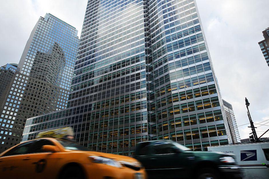 Goldman Sachs, la firma de Wall Street de la que proviene el equipo económico de Trump