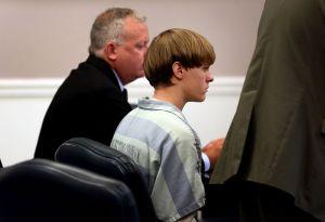 Condenan a muerte a Dylann Roof, el autor de masacre en Charleston