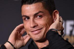 Estaba cantado: Cristiano Ronaldo gana su cuarto Balón de Oro