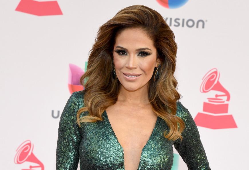 Karla Martínez, estrella de Univision y Despierta América, en los mejores momentos al lado de sus hijas