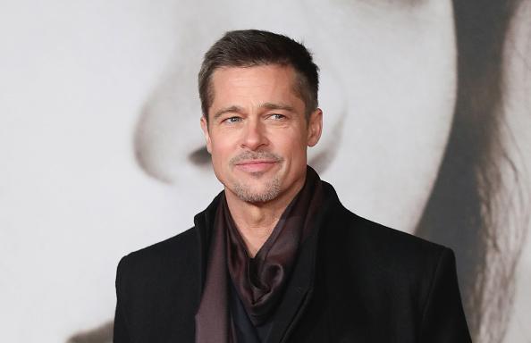 ¿Mike Tyson quiso golpear a Brad Pitt y el actor le rogó para que no lo hiciera?