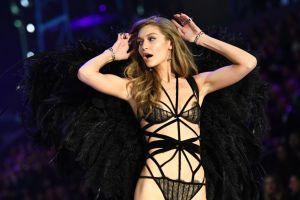Cuatro angelitas de Victoria's Secret se quedarán sin desfilar por este motivo