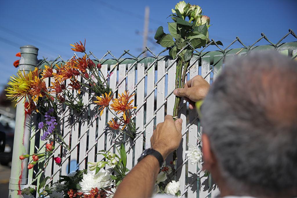 Las autoridades solo han hecho públicos los nombres de siete de las 11 víctimas identificadas.