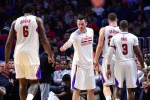 Clippers quieren recuperar el espíritu ganador