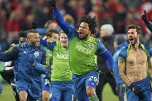 Seattle Sounders se proclama campeón de la MLS