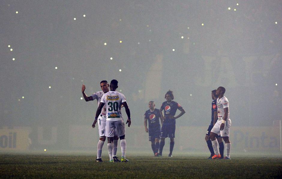 Fútbol de Centroamérica Torneo Apertura 2016: Finales a lo 'David y Goliat'