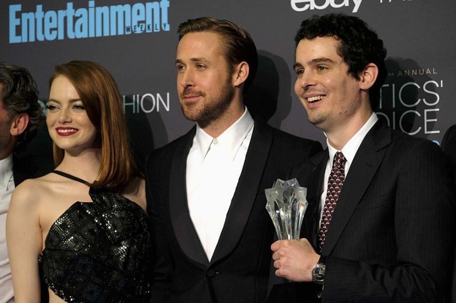 Conoce a los ganadores de los Critics' Choice Awards 2016