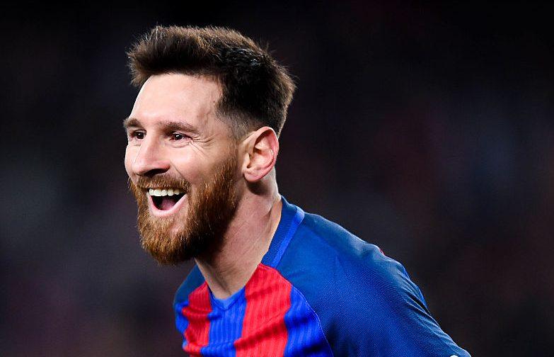 Messi espera oferta del FC Barcelona para extender su contrato