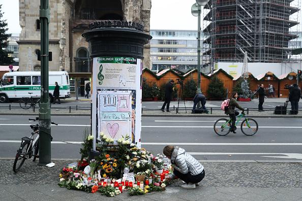 Este martes, autoridades alemanas ofrecieron una conferencia de prensa en donde dieron un poco más de detalles de lo ocurrido en Berlín. Getty Images
