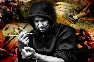 10 años de 'narcoguerra': más consumidores, más drogas y más narcotraficantes