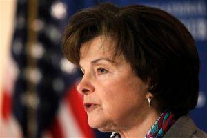 Justo antes de las elecciones, Dianne Feinstein cambia de opinión sobre la pena de muerte
