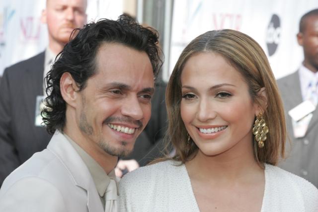 Los hijos de Jennifer Lopez y Marc Anthony son igualitos a sus padres, ¡esta foto es la prueba!