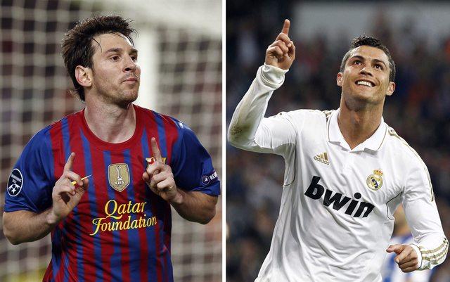 Mundial de Clubes: El frente a frente entre Messi y Cristiano Ronaldo