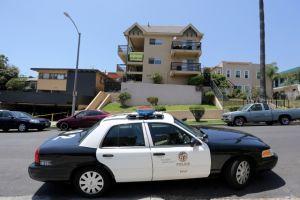 Una comandante y un sargento de policía de L.A. son arrestados en Glendale por ebriedad