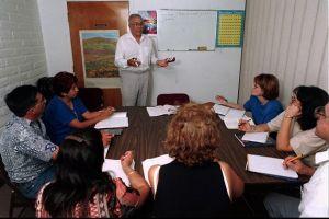 Cursos gratuitos en Consulado de México en LA