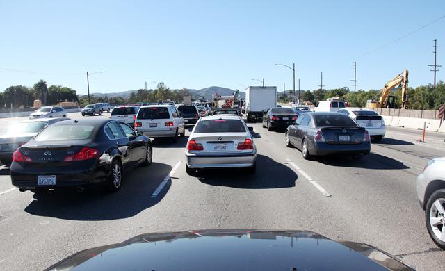 ¿Harto del tráfico en Los Ángeles? ¡Mejor vuela! Trasladarse por aire será una realidad