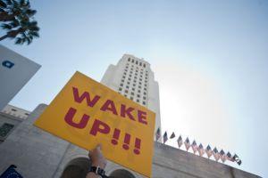 Los Ángeles tiene un déficit presupuestal de $224 millones