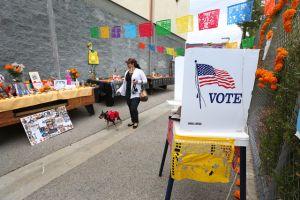 Guía electoral: todo lo que necesitas saber para emitir tu voto en L.A.