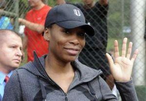 Con Wimbledon a la vista Venus Williams tendrá que responder por la muerte de una persona