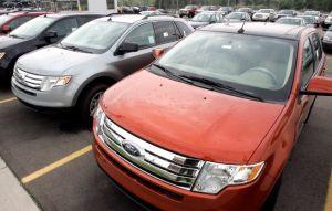 ¿Es buena idea comprar un auto usado de una agencia de renta de autos?