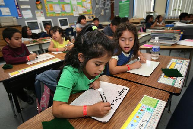 Colegio de primaria en Glendale podría convertirse en escuela magnet de ciencias de la computación