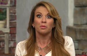Ingrid Coronado estaría vetada de TV Azteca tras pisar Televisa