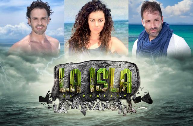 Y el ganador de 'La Isla: La Revancha 2016' es…