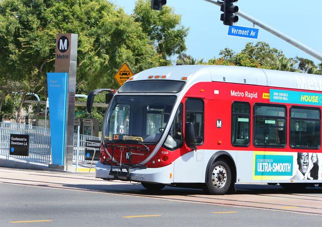 Metro contempla reforma en respuesta a baja de pasajeros en autobuses