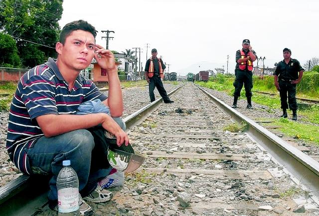 La inseguridad por narco crece en la mixteca oaxaqueña, cuna de migrantes