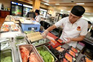 Retiran del mercado atún congelado contaminado con salmonela