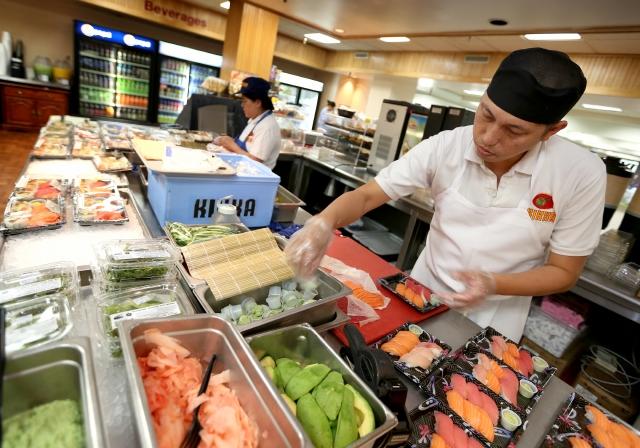 Mientras la investigación del CDC siga en curso, a modo de prevención, si consume sushi hecho con atún crudo o picante en un restaurante pregunte si ha sido preparado con esa marca de atún si no está seguro no lo coma.