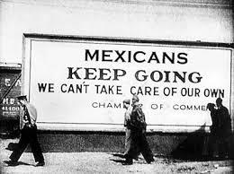 Líder californiana pedirá estudio de repatriación de mexicanos en la década de 1930