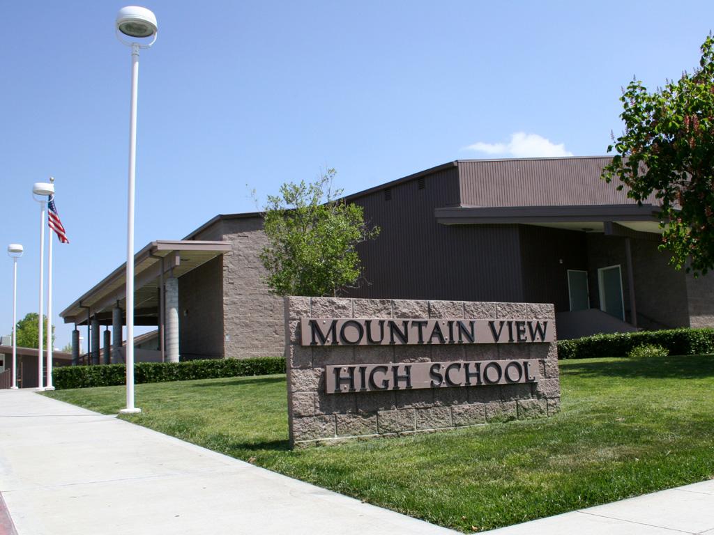 Las autoridades lanzaron una investigación de casi seis meses en la escuela Mountain View.