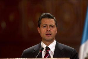 Crónicas mexicanas: El chile de Peña Nieto