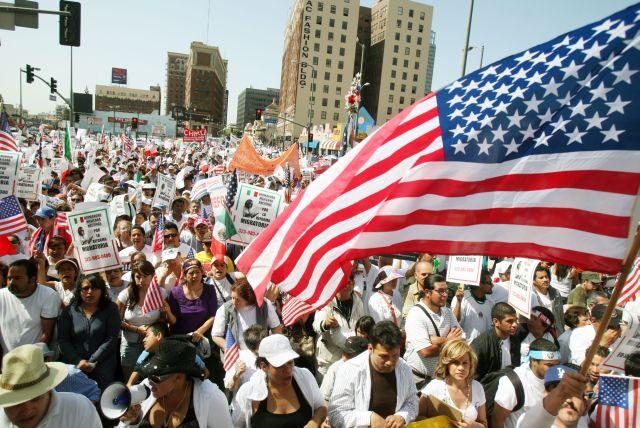 Preocupa que Trump no respete la privacidad de datos personales de inmigrantes