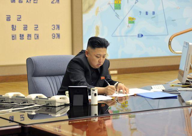 """Corea del Norte acusa a EEUU de mantener su política """"de agresión"""""""